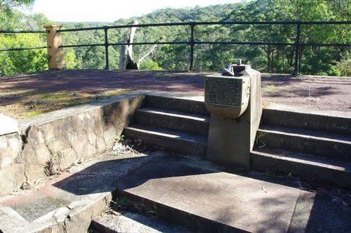 Critchett-Walker Fountain : 19-02-2014