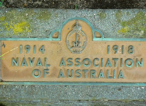 Naval Association of Australia World War One : 23-September-2011