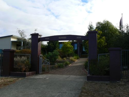 North Creswick State School Diamond Jubilee : 02-February-2013