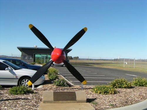 Oakey Aerodrome