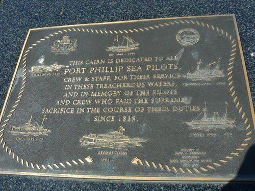 Port Phillip Sea Pilots