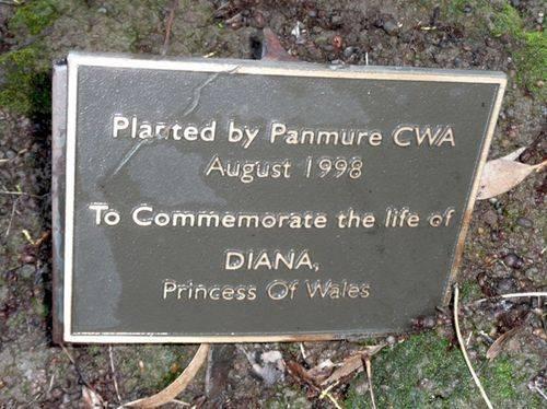 Princess Diana : 10-August-2012