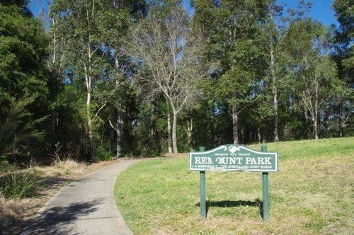 Remount Park : March 2014