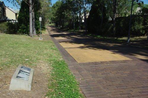 Memorial Avenue - Remount Park : March 2014