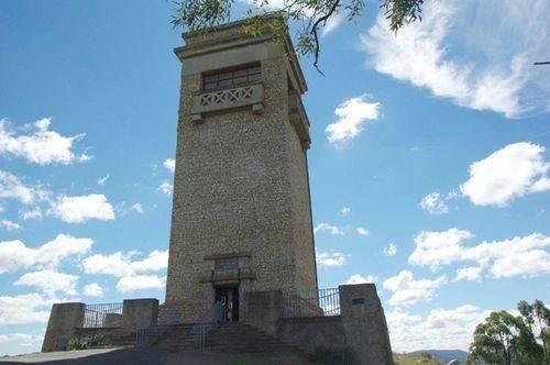 Rocky Hill War Memorial / May 2013