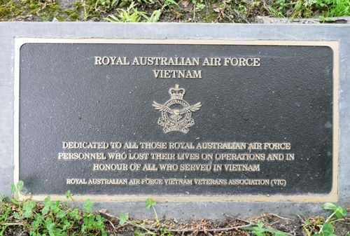 Royal Australian Air Force Vietnam : 24-October-2011