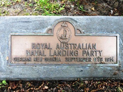 Royal Australian Naval Landing Party : 24-October-2011