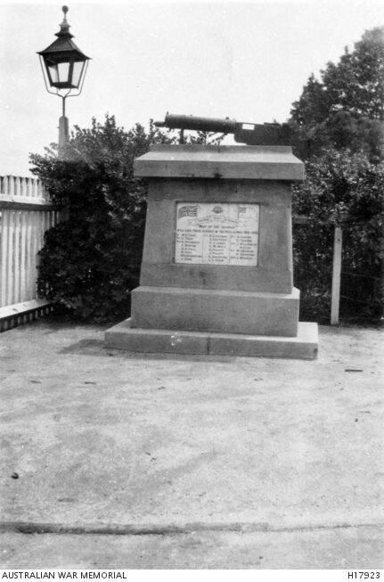 1920s (Australian War Memorial : H17923)