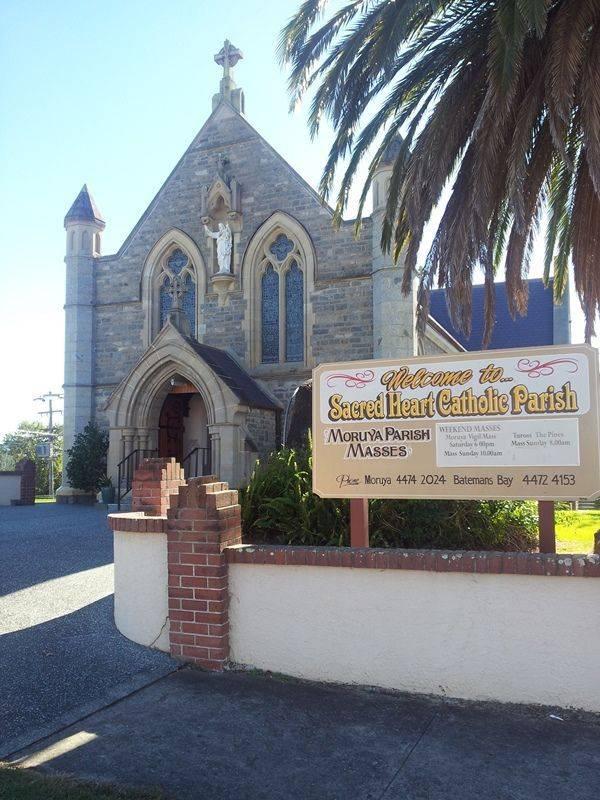 Sacred Heart Church:14-May-2016