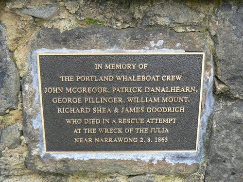 Seafarers Memorial Wall : 11-June-2011