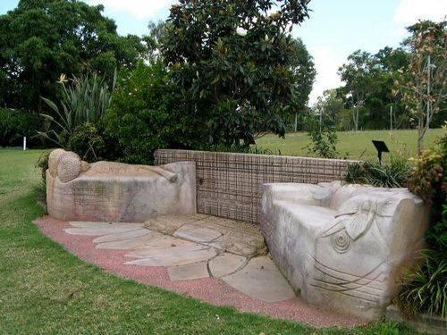 Sir Thomas Brisbane Seat