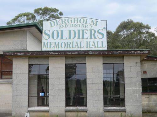 Soldiers` Memorial Hall : 028-October-2011