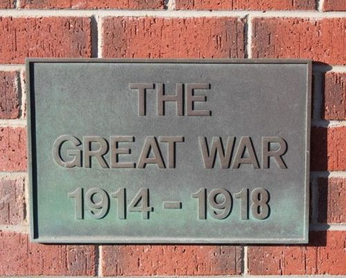 Soldiers Memorial Park : 17-July-2011