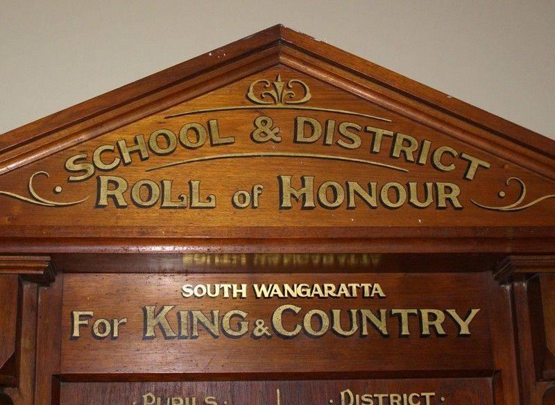 Honour Roll 2 : 17-October-2014