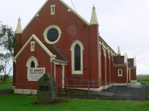 St. Marcellus School Centenary : 16-July-2011