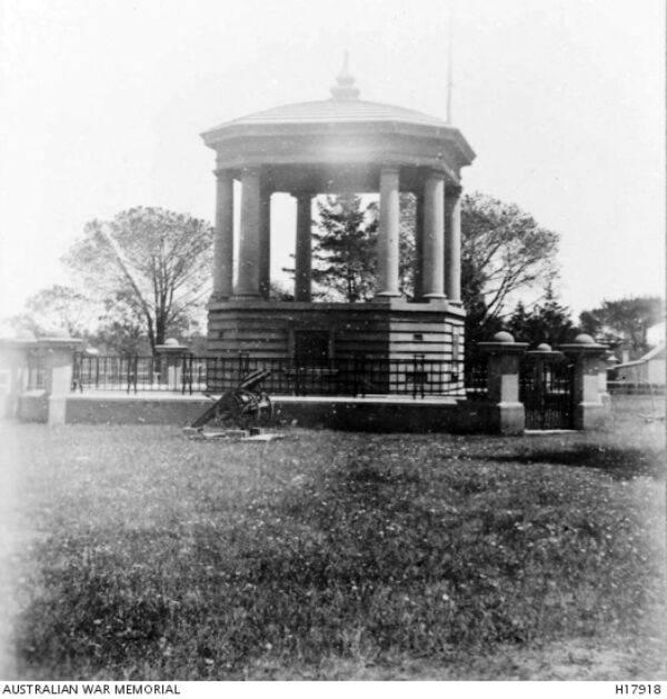 1920s (Australian War Memorial : H17918)