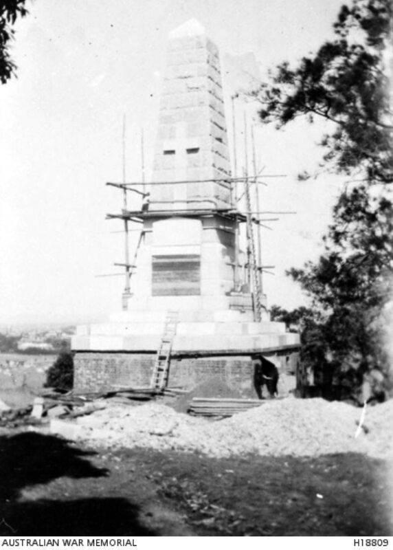1920s (Australian War Memorial : H18809)