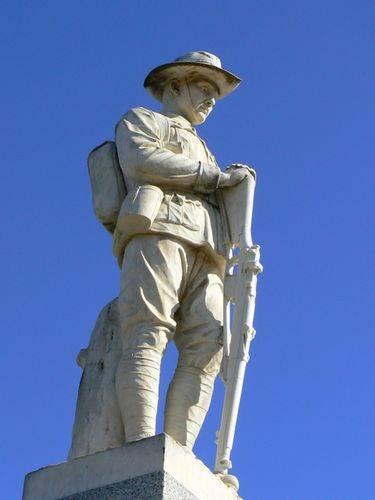 Stawell War Memorial