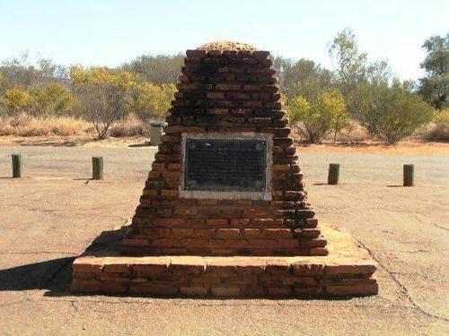 Stuart Memorial