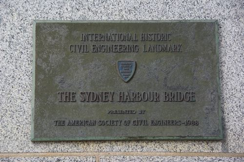 International Civil Engineering landmark