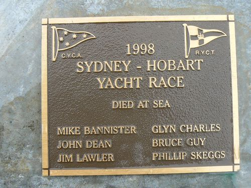 1998 Sydney-Hobart Yacht Race : 2007