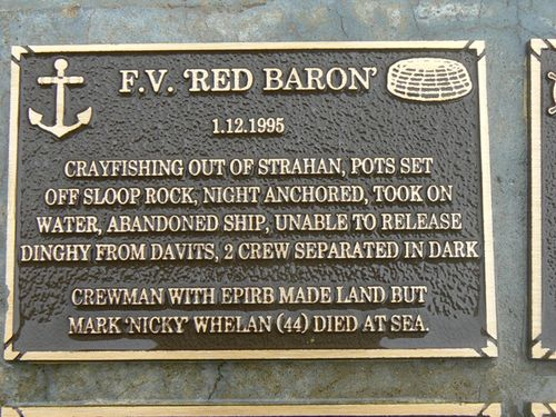 F.V. Red Baron : 2007