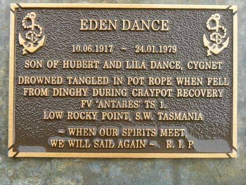 Eden Dance : 2007