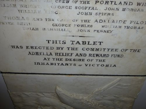 The Admella Tablet 3 : 5-11-2013