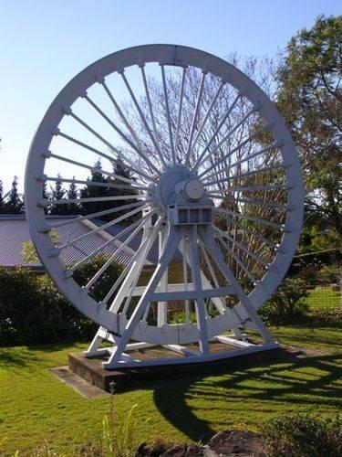 The Big Wheel : 16-June-2014