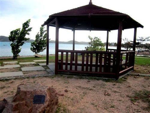 Torres Strait Pearl Divers Rotunda : 22-07-2013