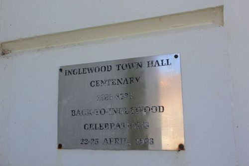 Town Hall Centenary : 08-August-2011