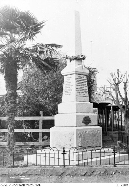 1920s (Australian War Memorial : H17789)