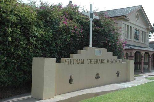 Vietnam Veterans Memorial : 08-June-2013