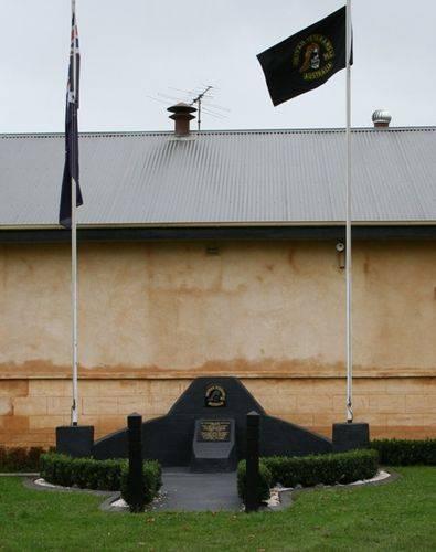 Vietnam Veterans Monument : 05-May-2012