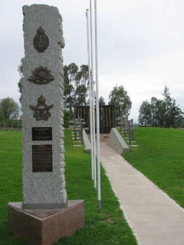 Vietnam War Memorial : 25-January-2011
