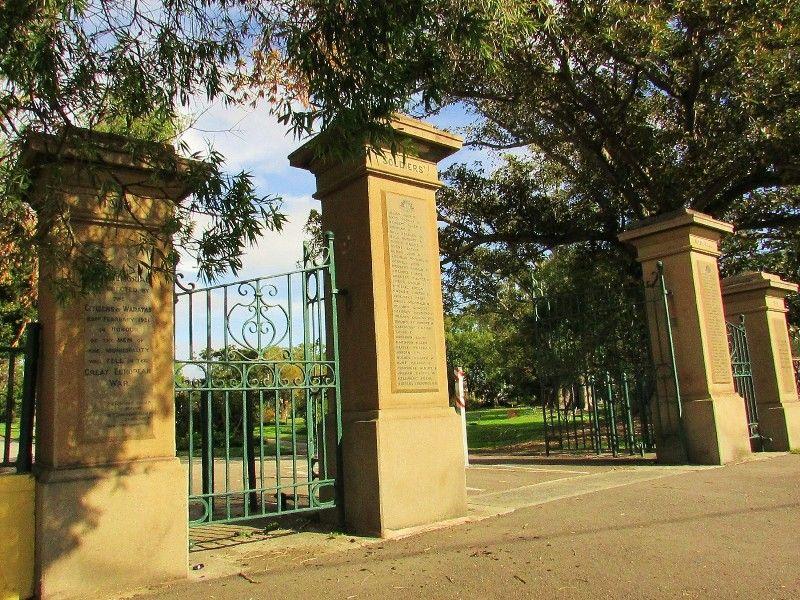 Gates 3 : 14-June-2015