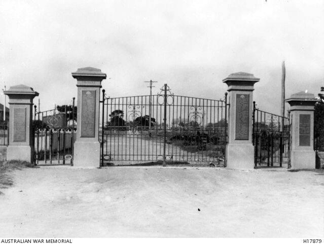 1920s (Australian War Memorial : H17879)