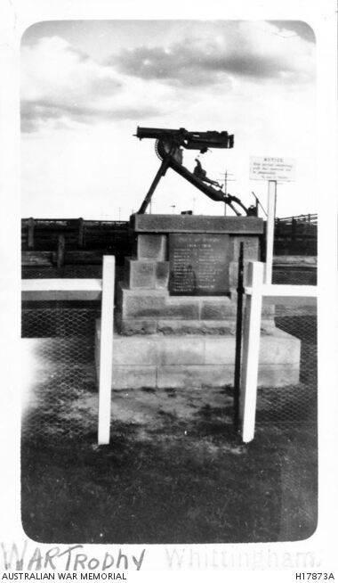 1920s (Australian War Memorial : H17873A)