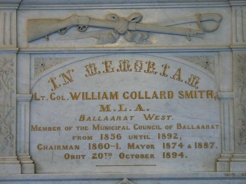 William Collard Smith