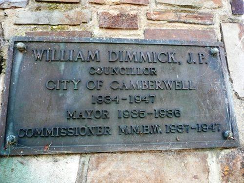 William Dimmock : 11-August-2012