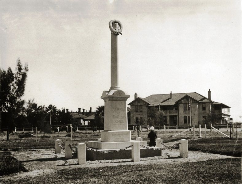 1927 : State Library of South Australia - B-4104