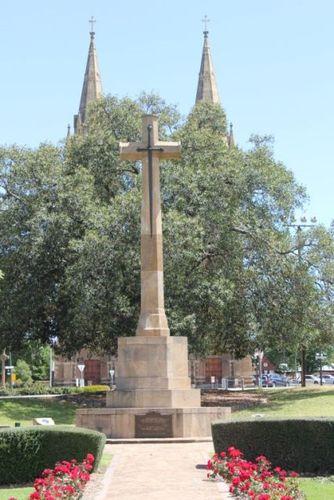 Cross of Sacrifice : 13-December-2012