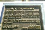 """""""M.V Tom Brennan"""" : 06-January-2013"""