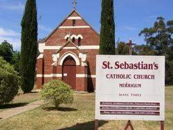 St Sebastian`s : 19-October-2014