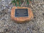 120th Band Anniversary Plaque :