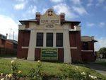 Leongatha Courthouse : April 2014