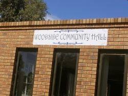 Community Hall 2 : 31-October-2014