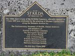 150th Anniversary of St Kilda Cemetery : 16-June-2013
