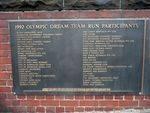 1992 Olympic Dream Team Run : 30-November-2012