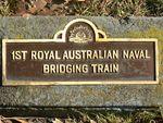 Original plaque : 22-September-2011